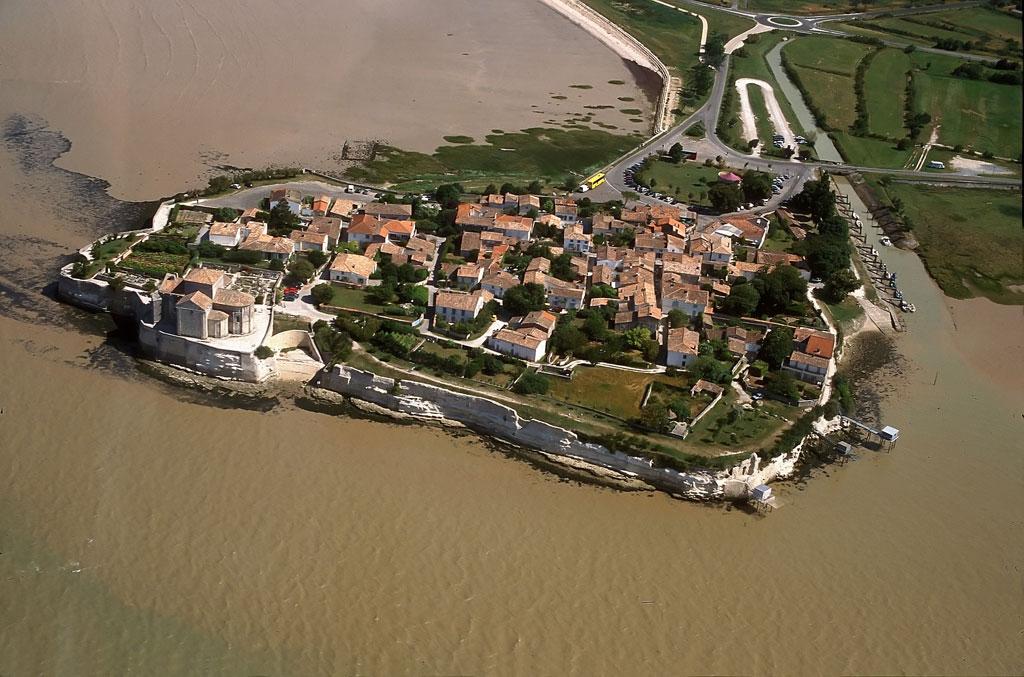 Talmont-sur-Gironde, Poitou-Charentes